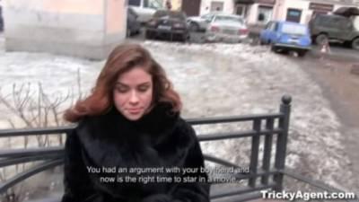 Пикап знакомство на улице по-русски