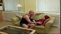 Русская мама развратница трахнулась с сыном